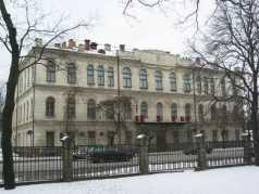 Maironio gimnazija 2005m.